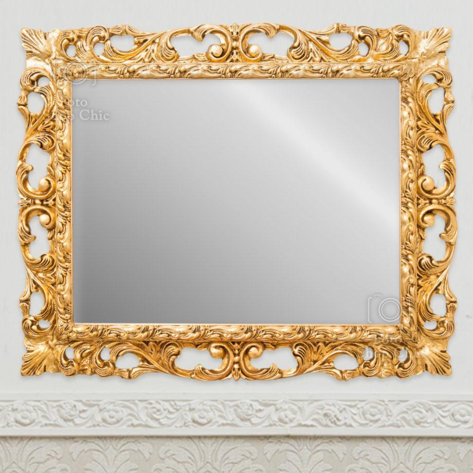specchiera barocco
