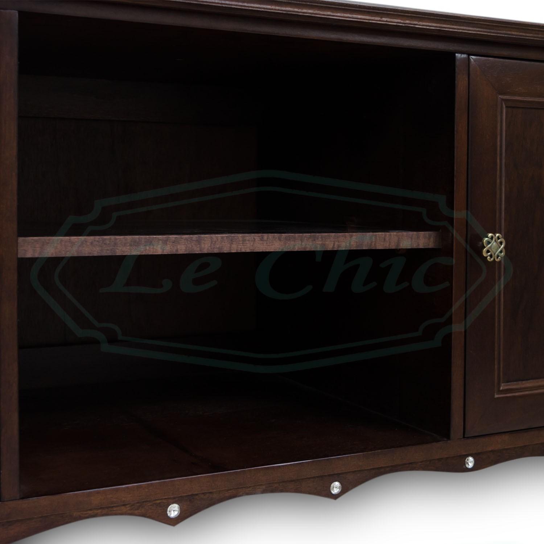 Mobile Porta Tv Legno Arte Povera.Mobile Porta Tv Arte Povera 120cm Le Chic Arredamenti