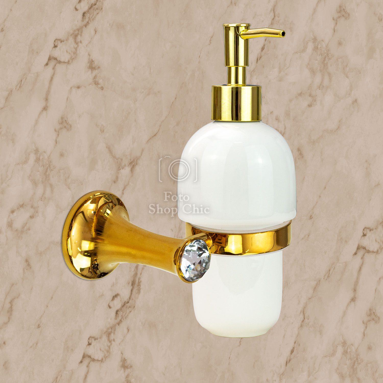 Dispenser 59342 sapone liquido per attacco a muro ricambio