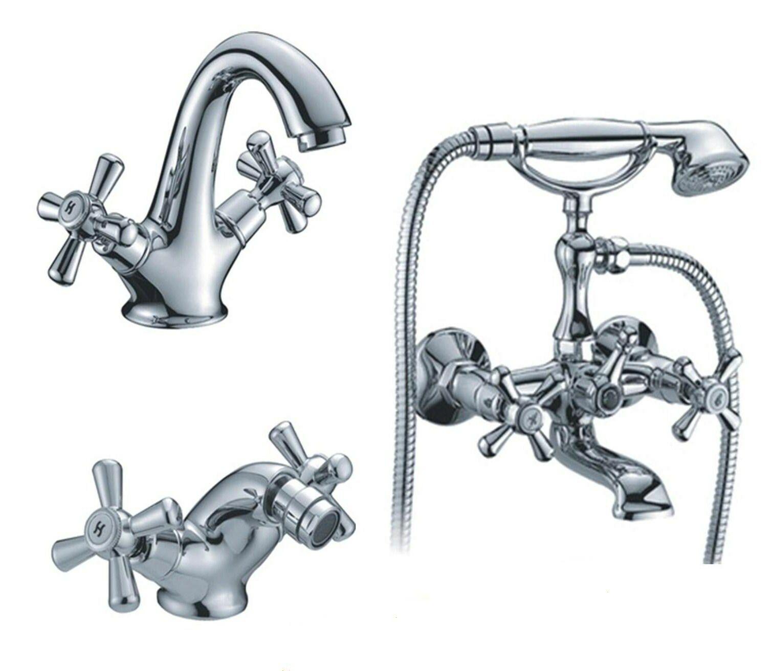 serie rubinetti sofia